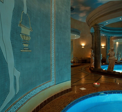 Caracalla Spa 2